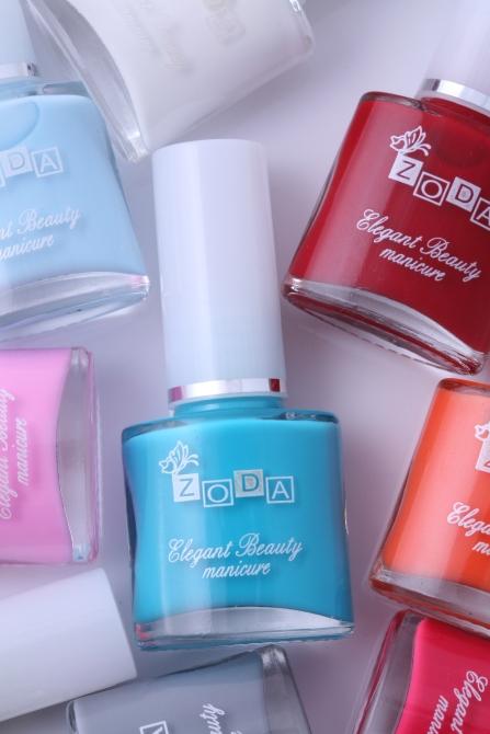Elegant Beauty Manicure Web 1