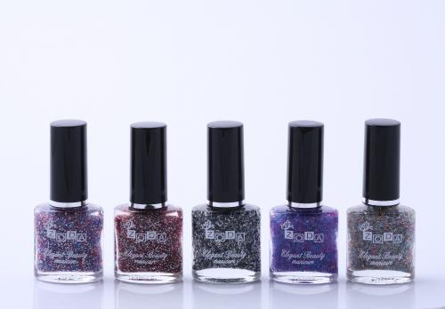 Elegant Beauty Manicure Web 4