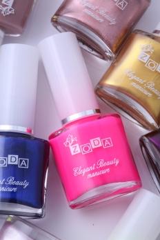Elegant Beauty Manicure Web 5