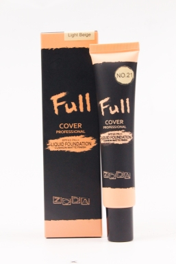 ZODA Full Cover Professional SPF43 Web 1