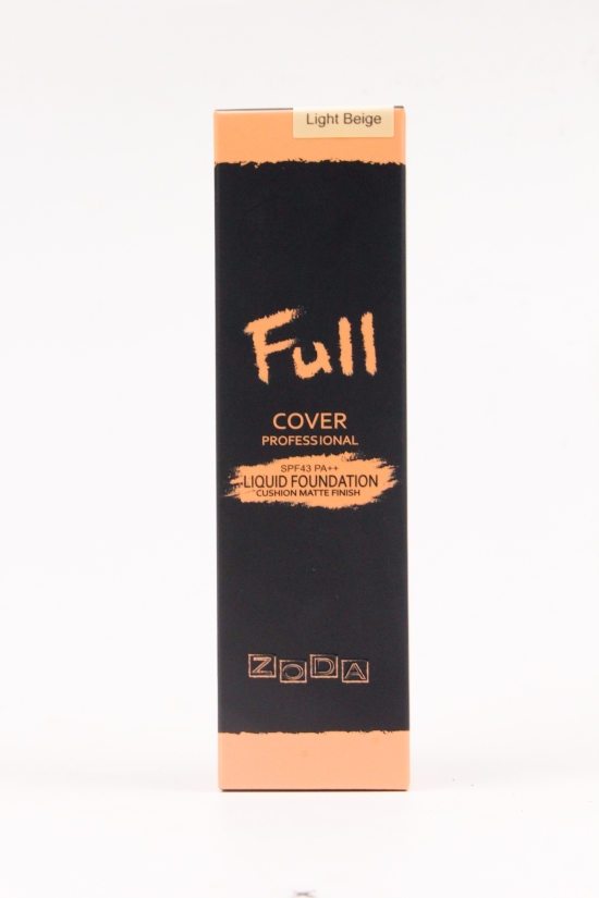 ZODA Full Cover Professional SPF43 Web 2